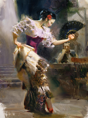 PINO DAENI (Giuseppe Dangelico) • West End Gallery • Richmond, VA